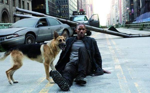 Will Smith contaba con un perro propio, un rifle, un carro, y aún se quejaba.