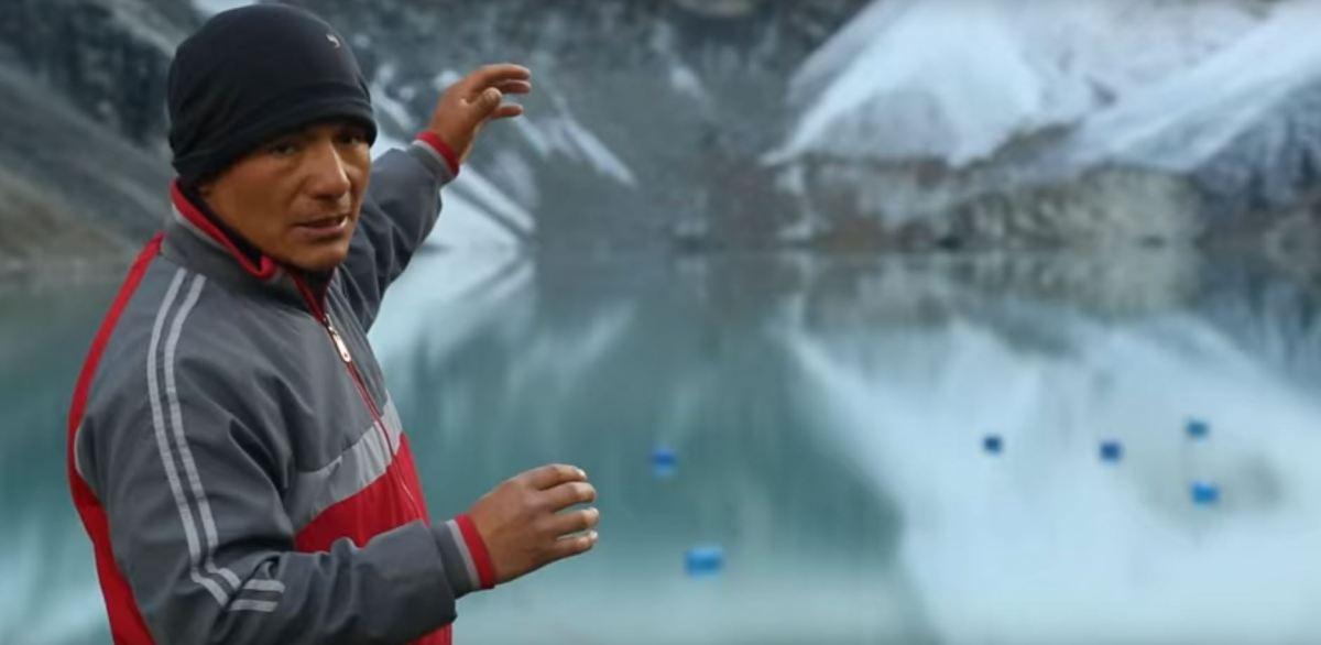 Cambio climático en Perú