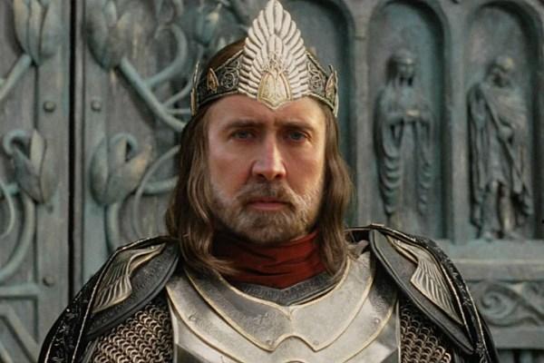 Aunque, en nuestros corazones, siempre será el verdadero Aragorn.