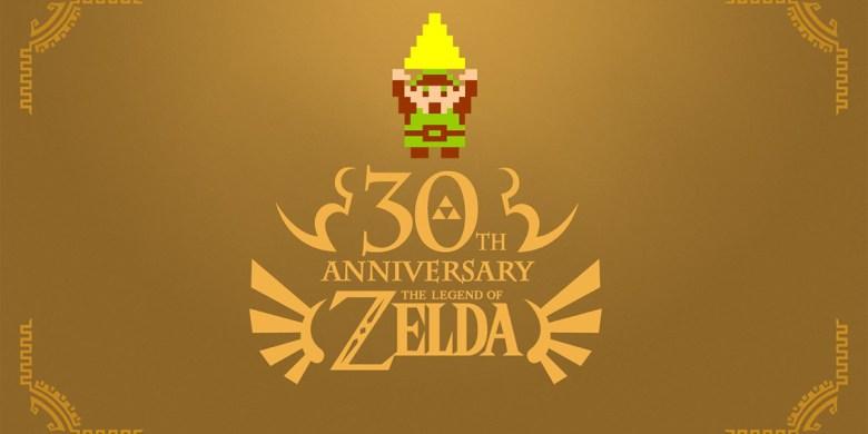 zelda-30-aniversario