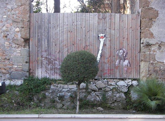 Arte callejero 11