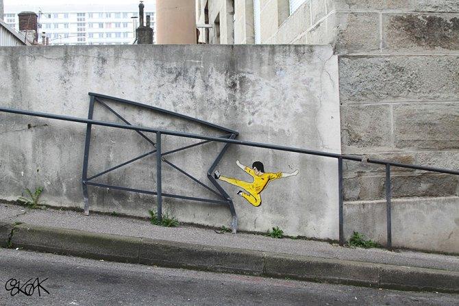 Arte callejero 8