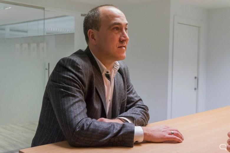 Francisco Sancho Intel 4