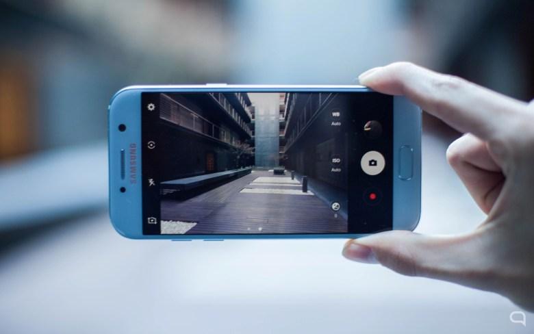 Galaxy A5 2017-2