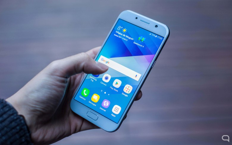 Galaxy A5 2017 Side_001