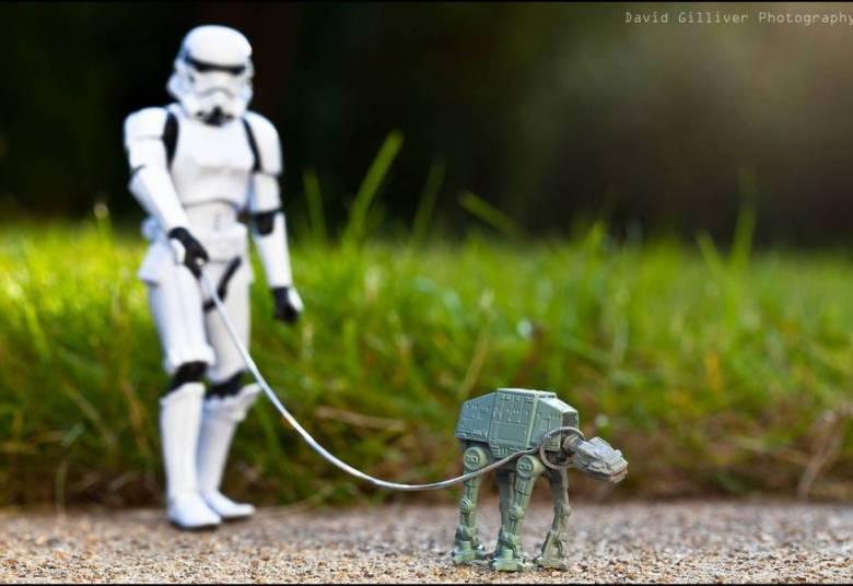 Stormtrooper 9