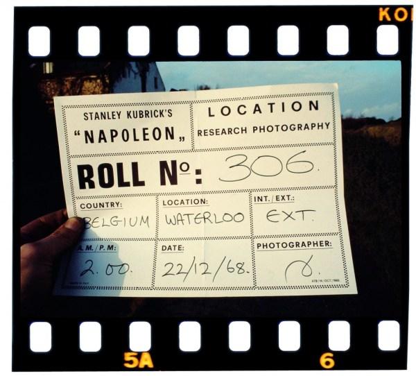 kubrick-napoleon