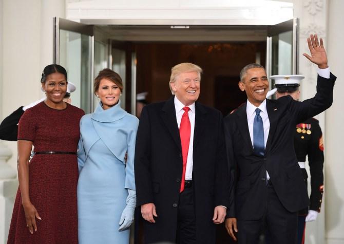 Jim Watson / AFP / Getty