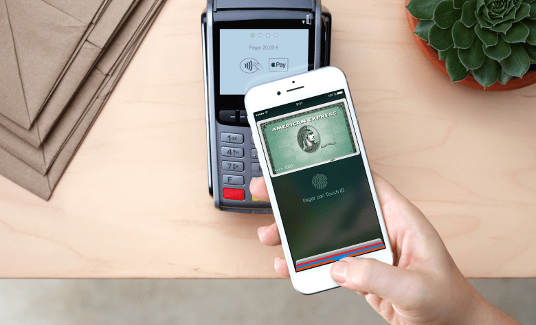 Apple Pay - Mexico
