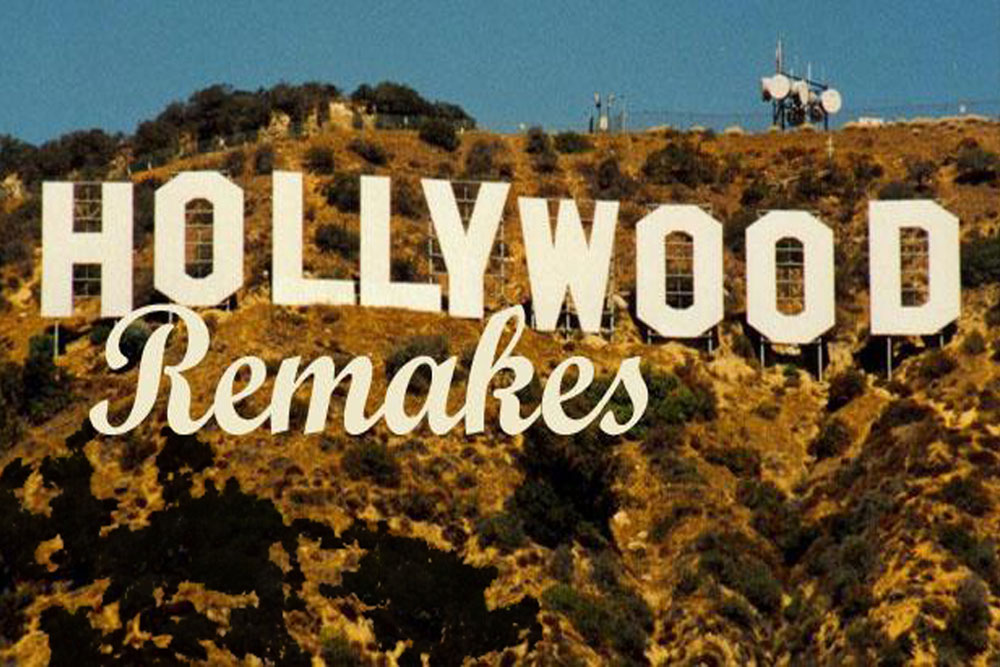 mejores remakes