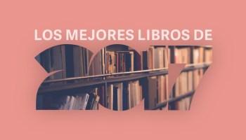 mejores libros de 2017