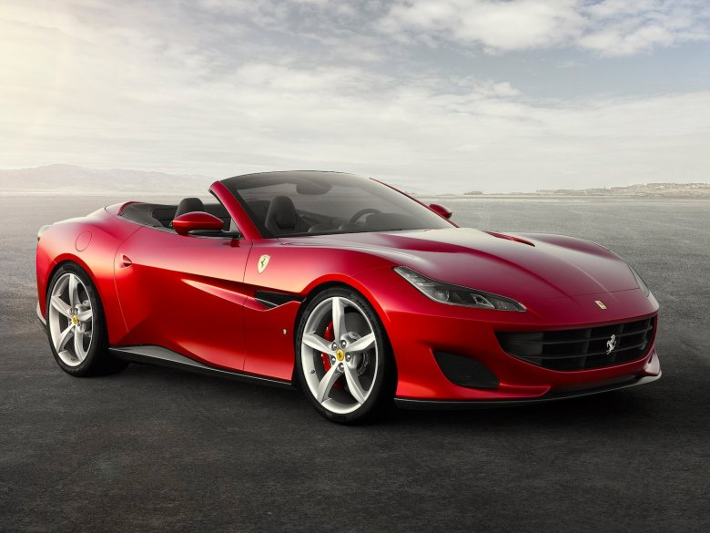 Ferrari y Lamborghini