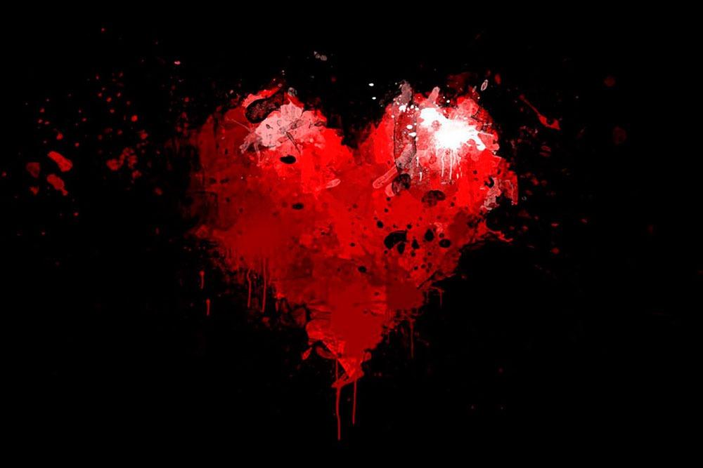 san valentín masacres