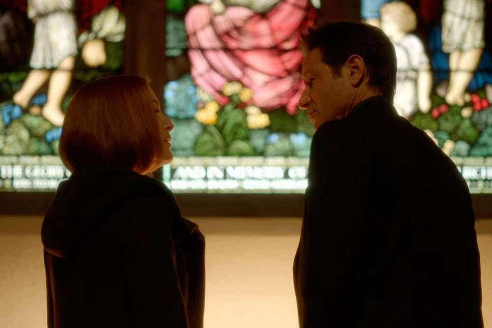 the x-files 11x09 nothing lasts forever