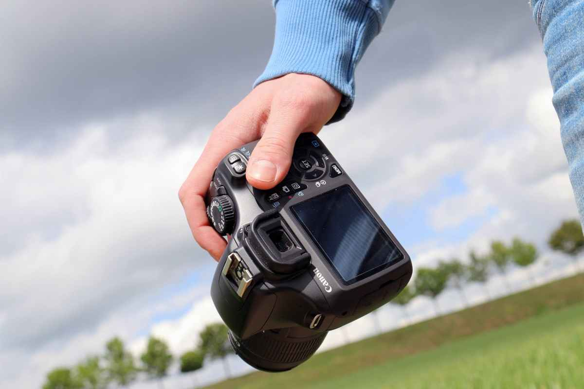 cámara