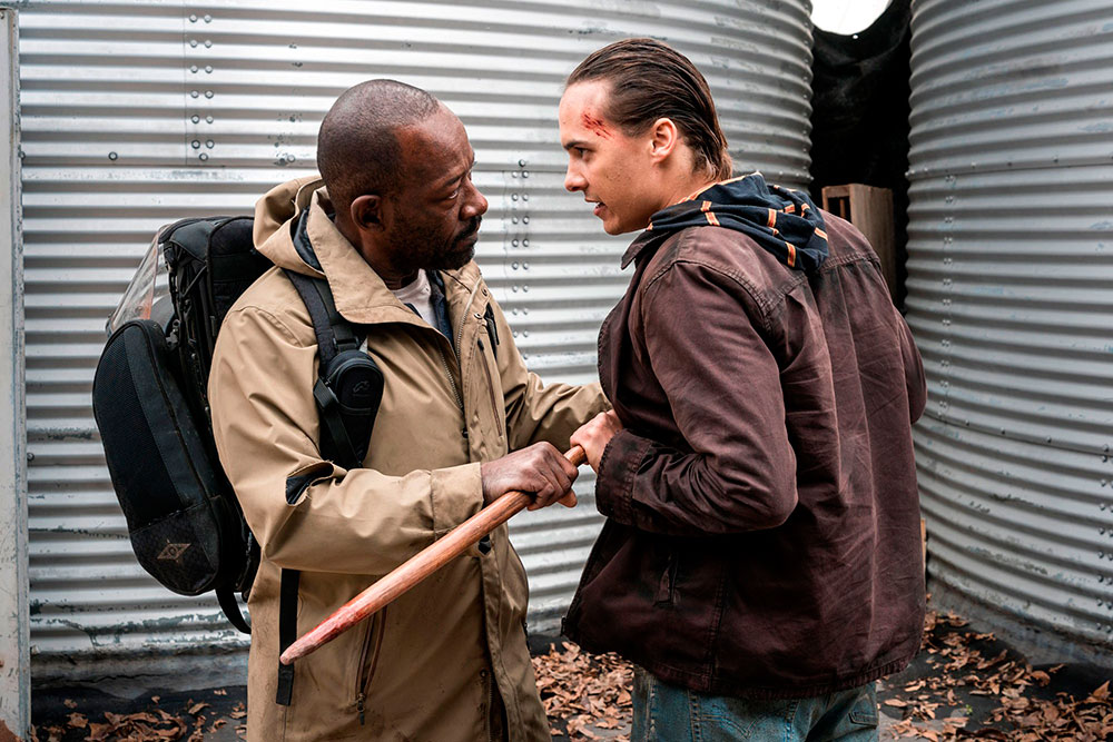 fear the walking dead 4x03 good out here