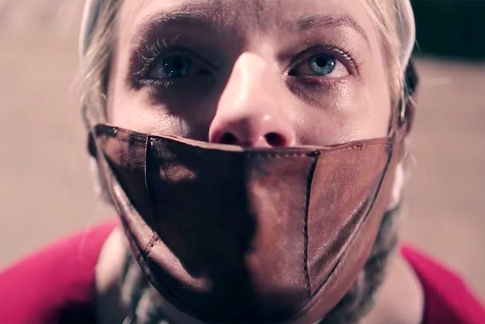 the handmaid's tale feminista