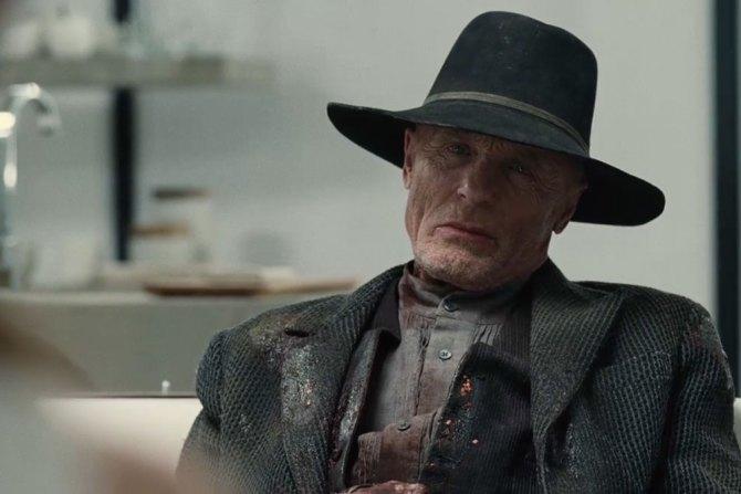 westworld 2x10 the passenger escena poscreditos