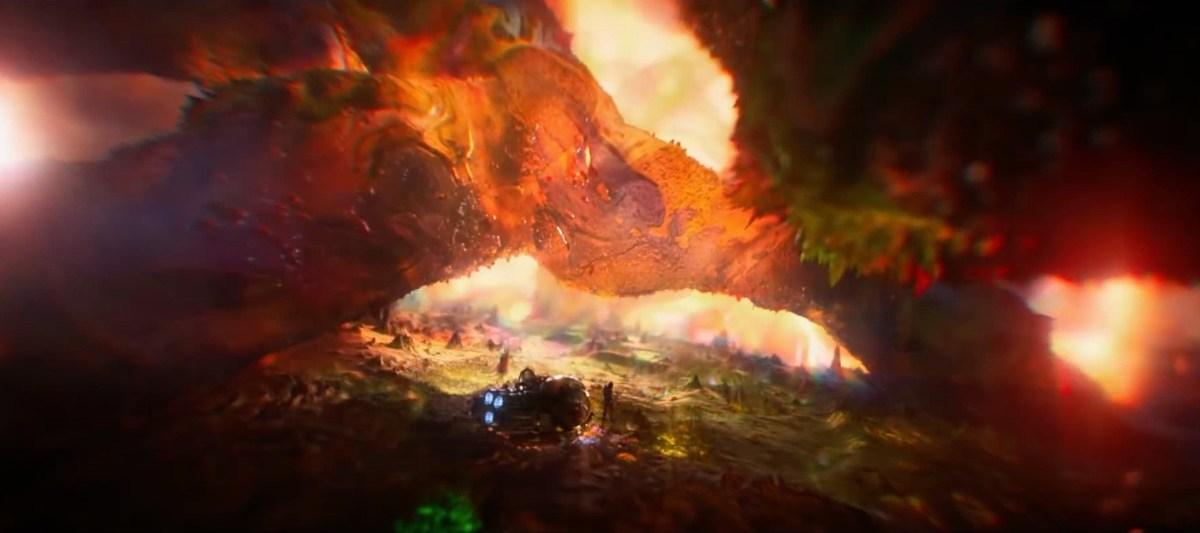 Reino Cuantico Ant-Man