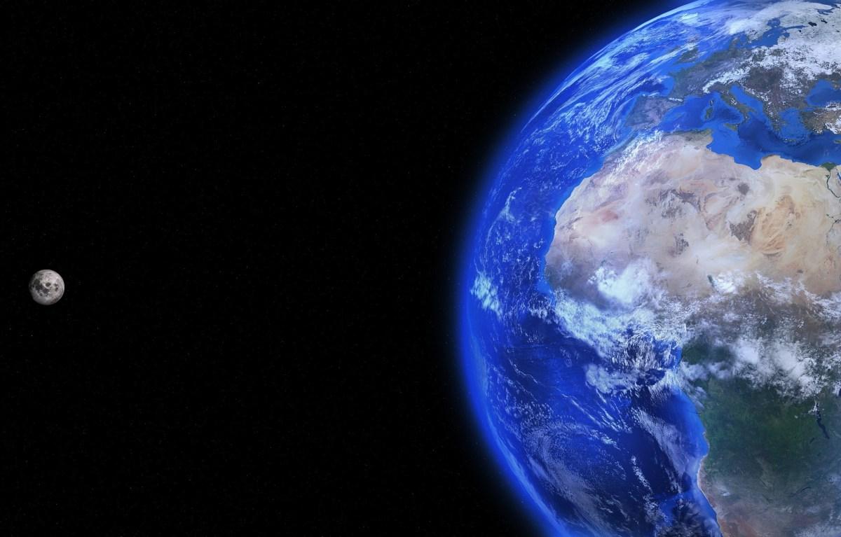 Descubren otros planetas aptos para la vida