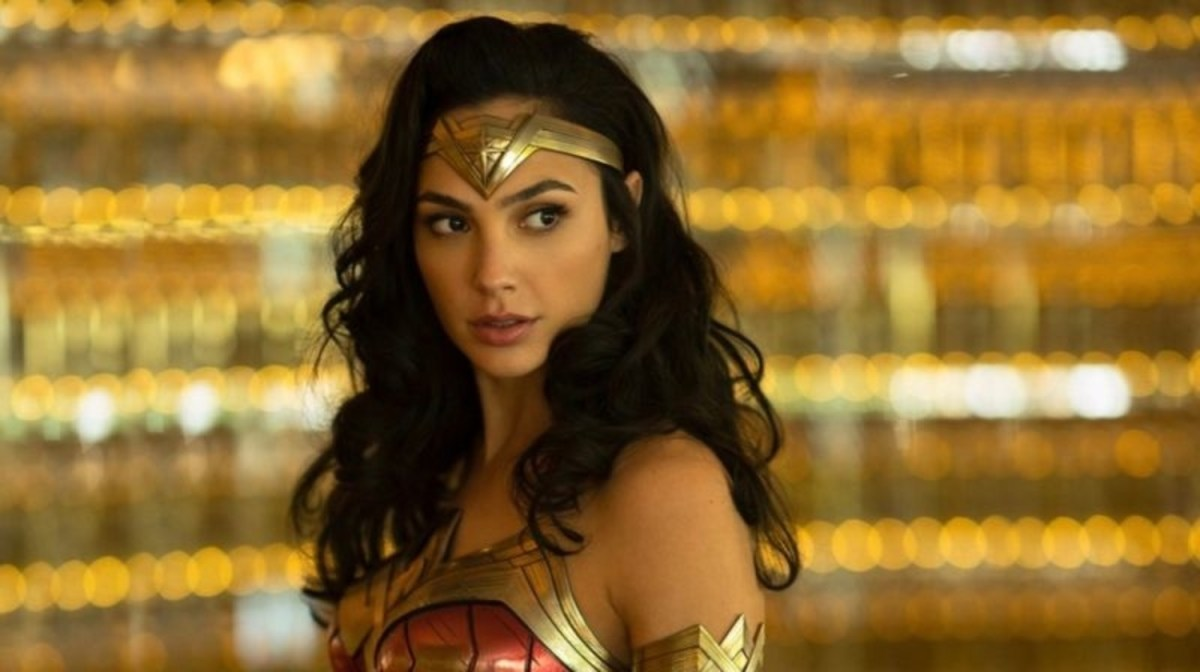 Wonder Woman 1984 Wonder Woman 3