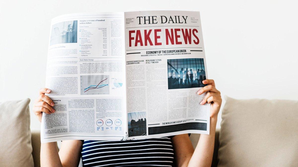 Nueva herramienta para analizar fake news