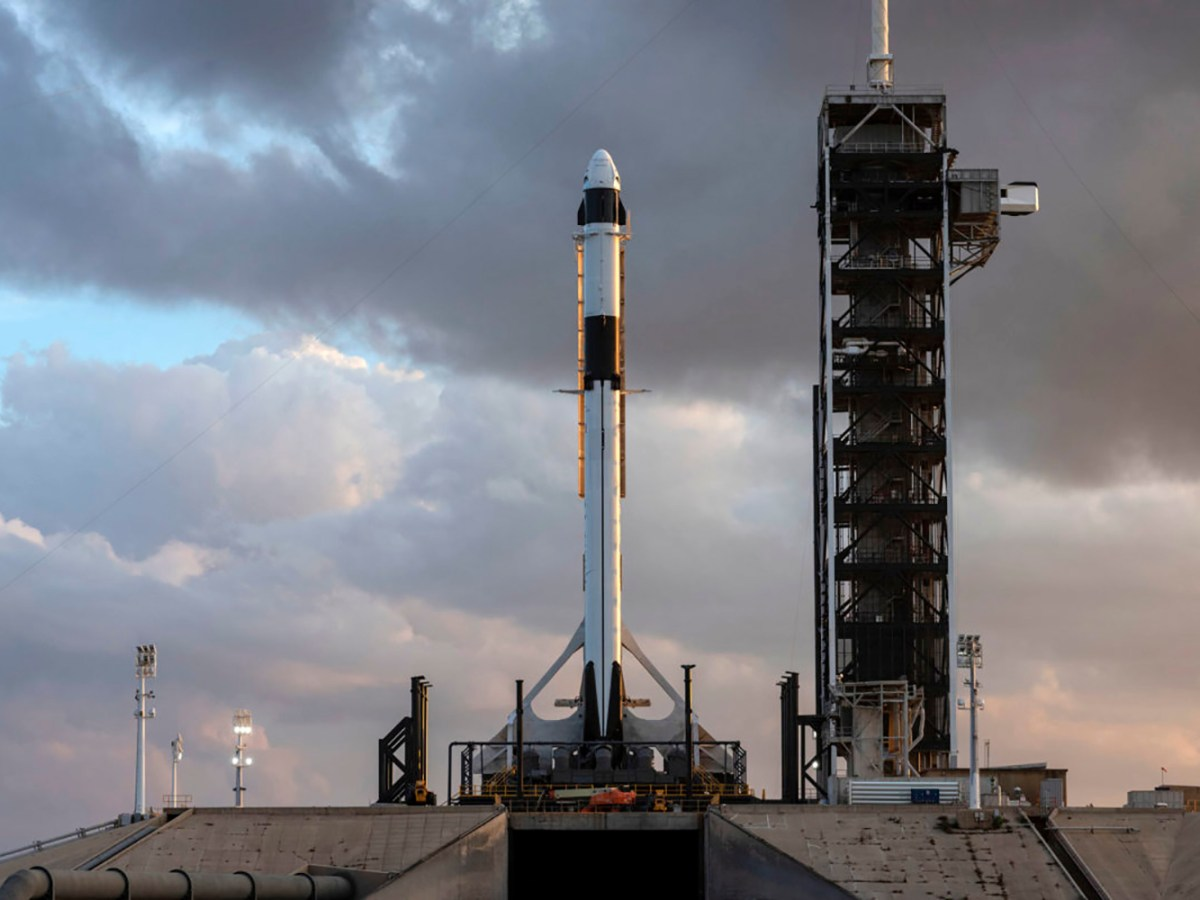 SpaceX, Crew Dragon, Elon Musk
