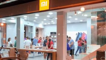 Xiaomi Store Valencia