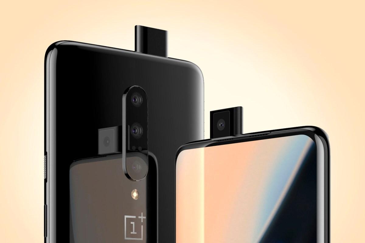 OnePlus 7 filtrado