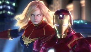 Cinco juegos para celebrar el estreno de 'Avengers: Endgame'