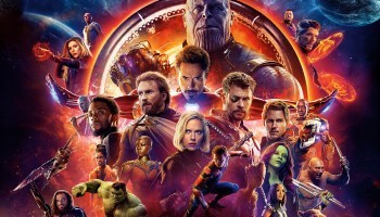 Avengers Infinity War / Universo Cinematográfico de Marvel
