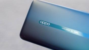 Oppo Reno logo