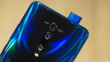 Cámaras del Xiaomi Mi 9T