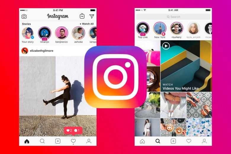 Las Instagram Stories se podrán guardar como borradores