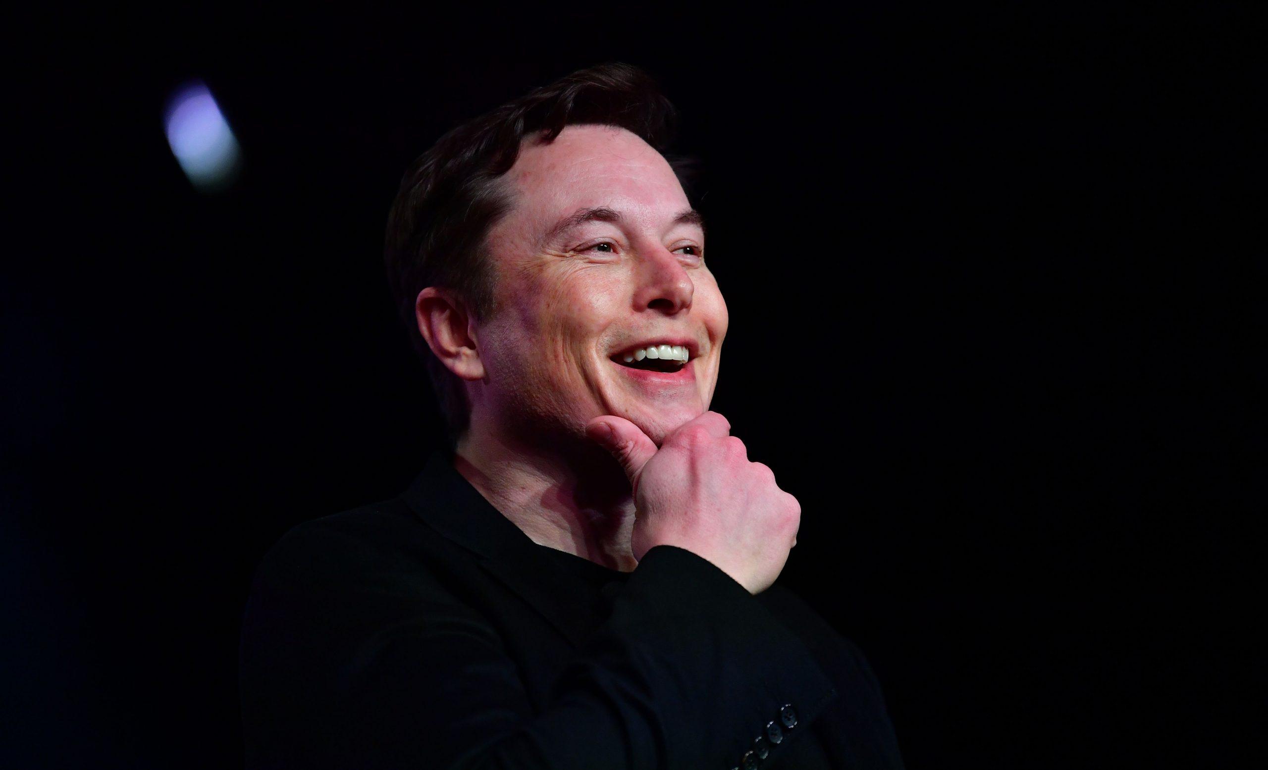 Tesla rompe récords y anuncia la venta de 185.000 coches en Q1 2021