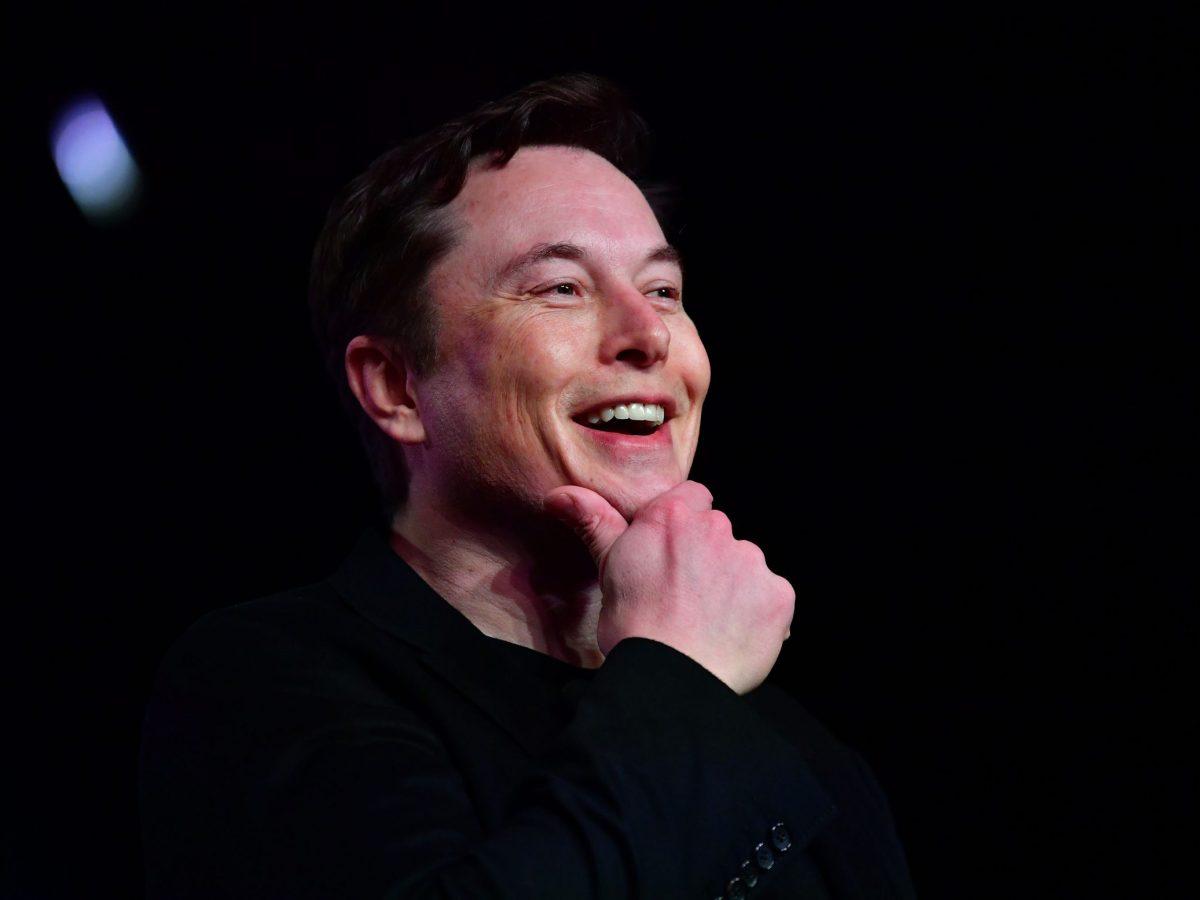 Elon Musk Tesla bitcoin