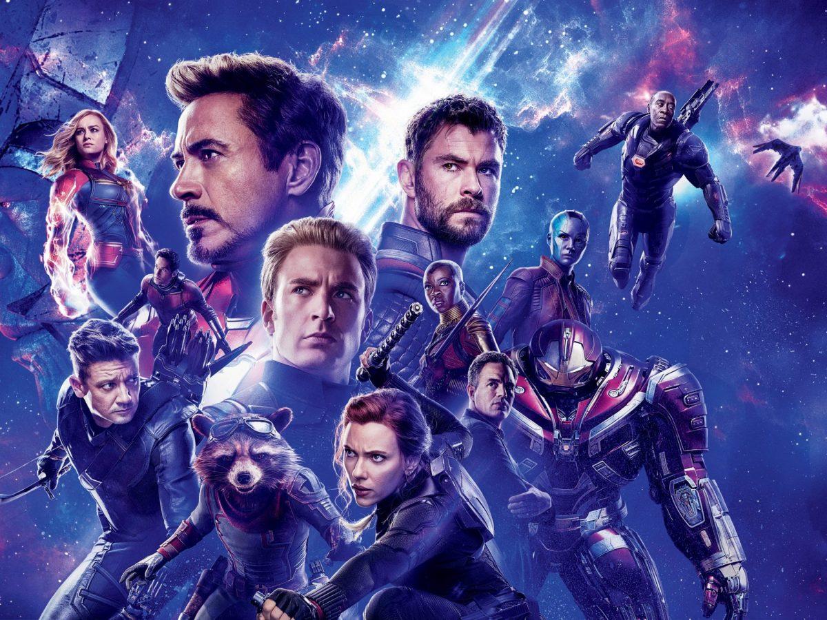 Marvel Studios / Avengers: Endgame