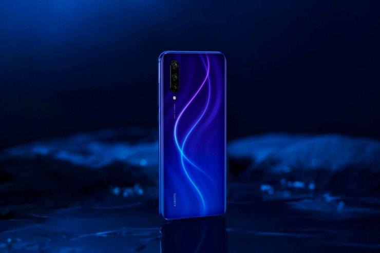 Xiaomi CC9 Blue Planet