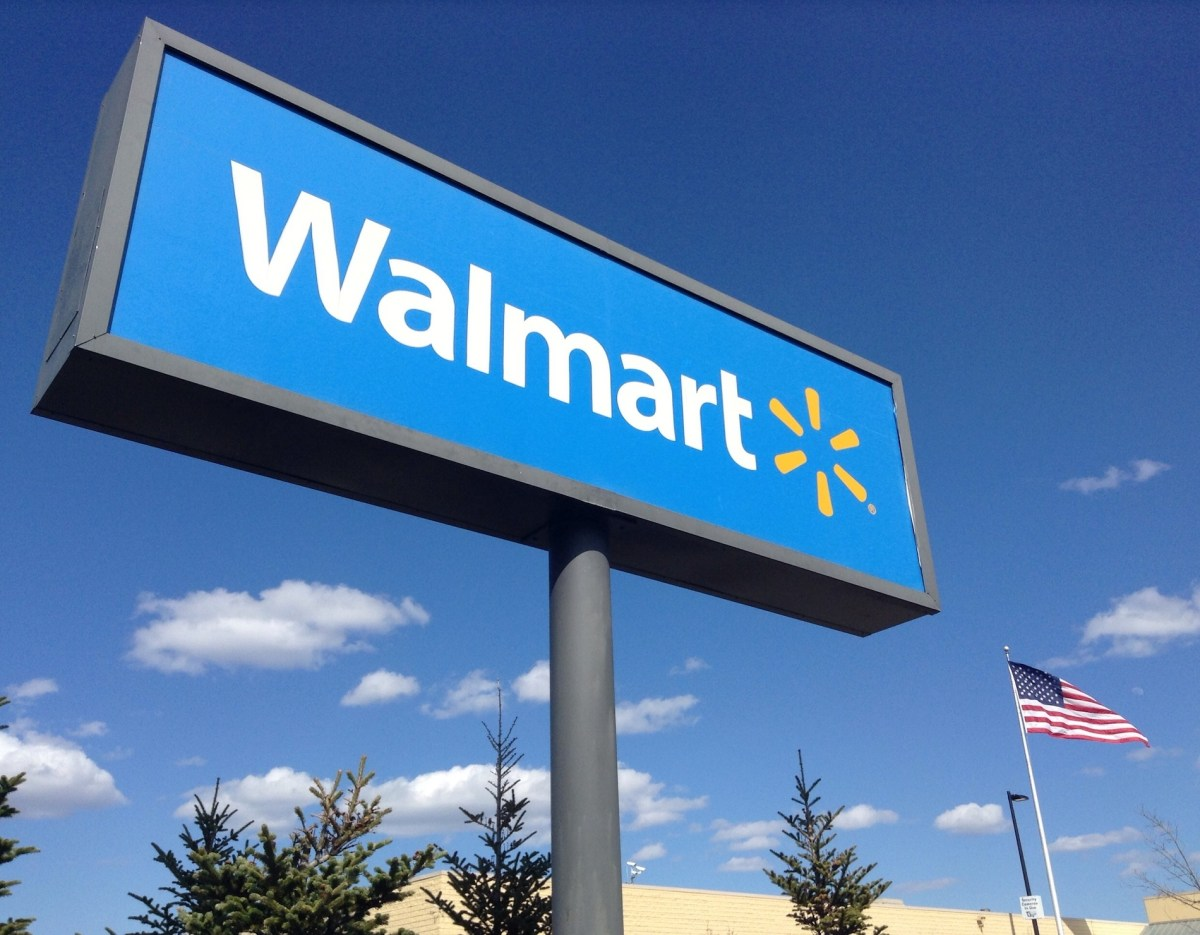 Walmart TikTok Microsoft