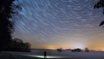eventos astronómicos de noviembre