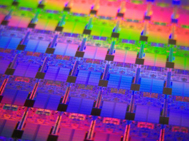 computación óptica