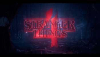 Stranger Things 4 anuncio