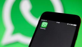 Pegasus - WhatsApp - iPhone - NSO - Roger Torrent