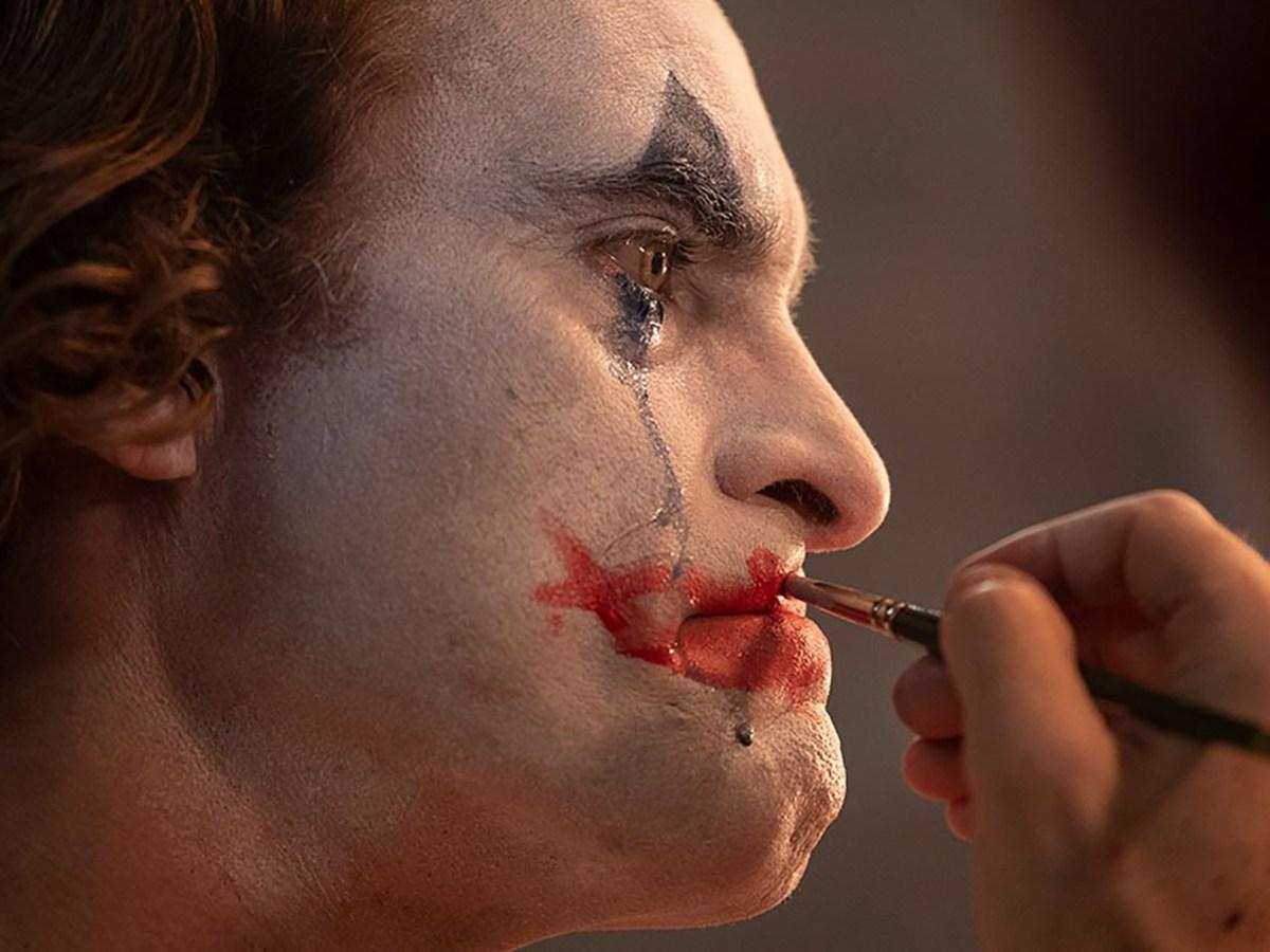 'Joker', Warner Bros. Pictures
