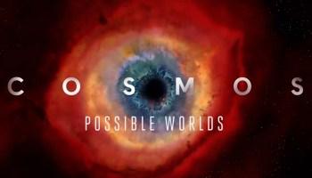 'Cosmos: Mundos Posibles'