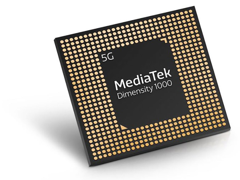 MediaTek Dimensity 1000 5G