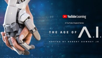 'The Age of A.I.', YouTube