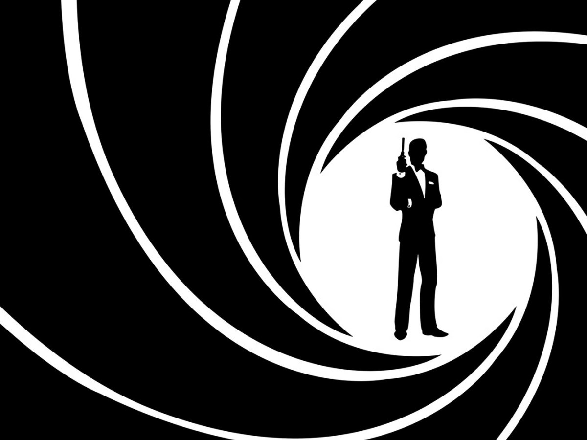 james bond barry nelson