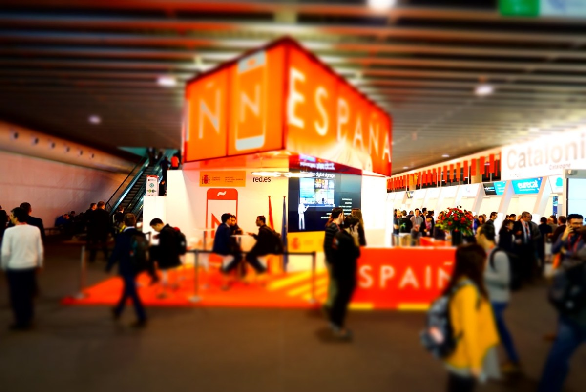 spain mwc