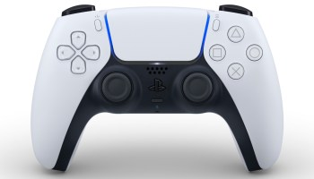 PlayStation 5 DualSense